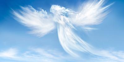 Witte en Zwarte engelen op je pad