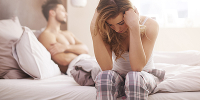 Blog: Mannen die ineens afstand nemen