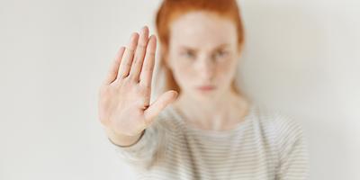 Blog: Tips voor nee zeggen!