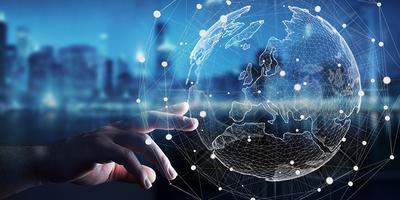 Vertrouwen weg digitale wereld