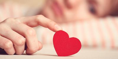 Blog: Dwangmatig aantrekken van liefde