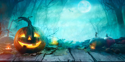 Blog: Happy Halloween