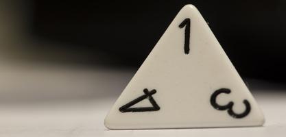Numerologie de karakterschets