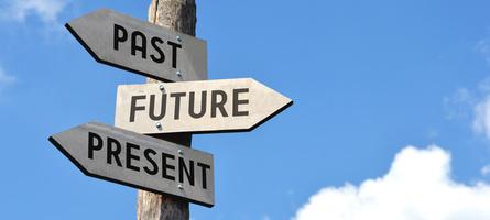 Blog: De toekomst staat niet vast
